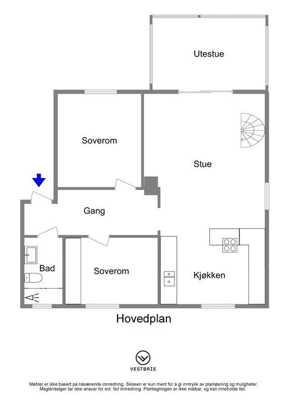 Kopervikgata 10, 5529 HAUGESUND
