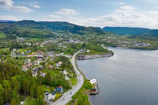 Se Isvik Hageby og diverse, 5574 VINDAFJORD bilde 19