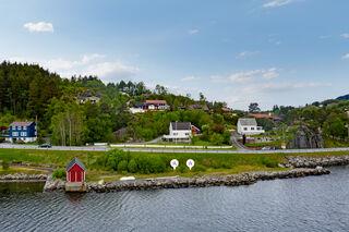 Se Isvik Hageby og diverse, 5574 VINDAFJORD bilde 21
