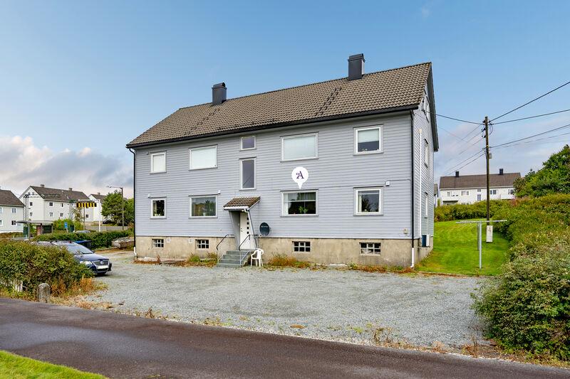 Karmsundgata 9 F, 5531 HAUGESUND