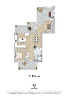 Se Sandsgata 6 B, 5521 HAUGESUND bilde 35
