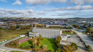 Se Park+ Bygg C Haugesund, Park Radisson Blu bilde 17