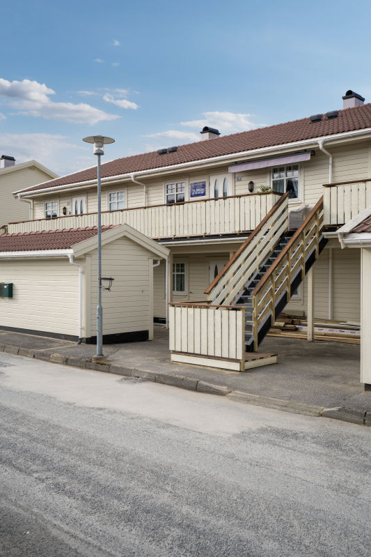 Sæbøvika 63, 5590 Etne