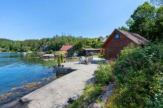 Se Naust Førlandsfjorden, 5570 TYSVÆR bilde 17
