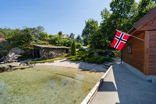 Se Naust Førlandsfjorden, 5570 TYSVÆR bilde 20
