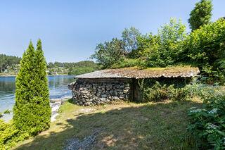 Se Naust Førlandsfjorden, 5570 TYSVÆR bilde 9