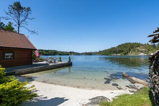 Se Naust Førlandsfjorden, 5570 TYSVÆR bilde 11