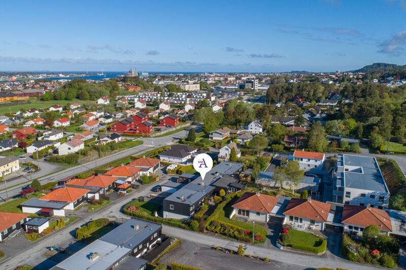 Ulvøygata 27, 5537 HAUGESUND