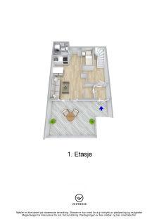 Se Fjellmyr terrasse 55, 5532 HAUGESUND bilde 27