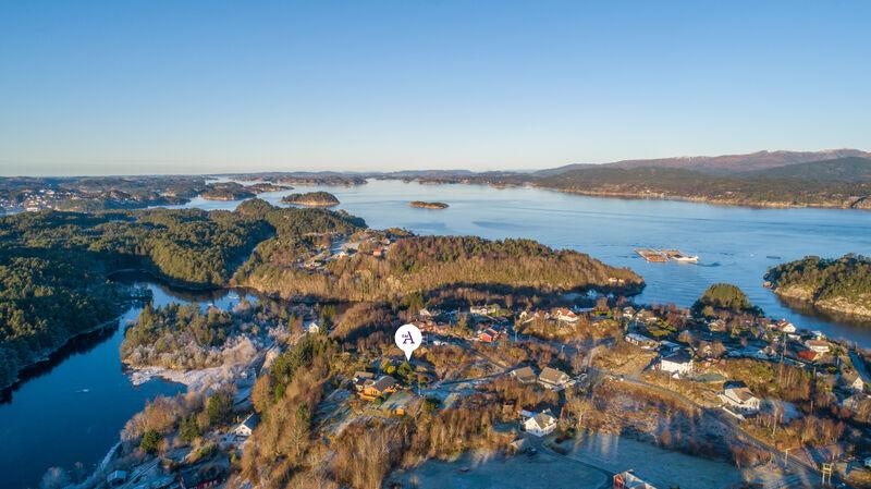 Foldrøyhamn 35/106, 5428 Bømlo