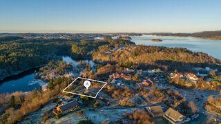 Se Foldrøyhamn 35/106, 5428 Bømlo bilde 3
