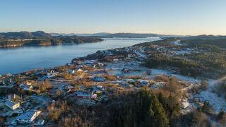 Se Foldrøyhamn 35/106, 5428 Bømlo bilde 8