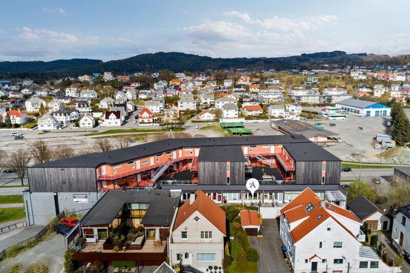 Karmsundgata 208, 5527 HAUGESUND