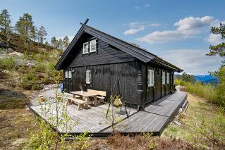 Se Langedalen hytte, 5763 Ullensvang bilde 39