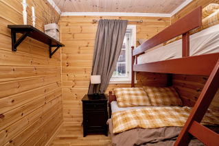 Se Langedalen hytte, 5763 Ullensvang bilde 17