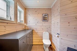 Se Langedalen hytte, 5763 Ullensvang bilde 15