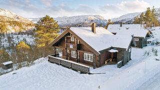 Se Langedalen hytte, 5763 Ullensvang bilde 50