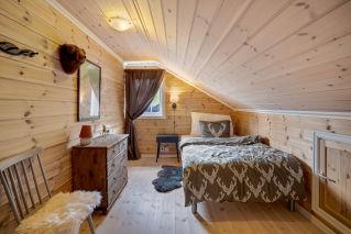 Se Langedalen hytte, 5763 Ullensvang bilde 22