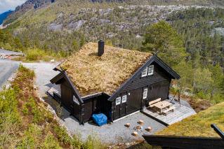 Se Langedalen hytte, 5763 Ullensvang bilde 3