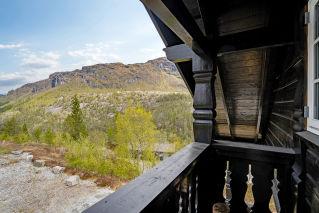 Se Langedalen hytte, 5763 Ullensvang bilde 23
