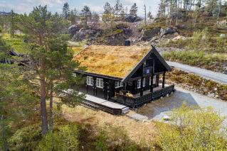 Se Langedalen hytte, 5763 Ullensvang bilde 2