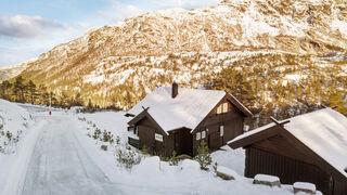 Se Langedalen hytte, 5763 Ullensvang bilde 53