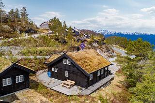 Se Langedalen hytte, 5763 Ullensvang bilde 38