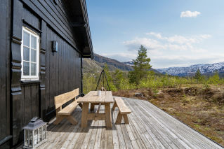 Se Langedalen hytte, 5763 Ullensvang bilde 37