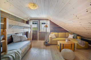 Se Langedalen hytte, 5763 Ullensvang bilde 20