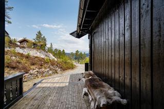 Se Langedalen hytte, 5763 Ullensvang bilde 35