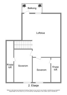 Se Langedalen hytte, 5763 Ullensvang bilde 57
