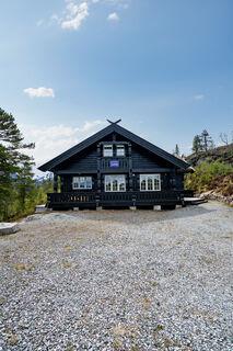 Se Langedalen hytte, 5763 Ullensvang bilde 45