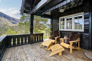 Se Langedalen hytte, 5763 Ullensvang bilde 34
