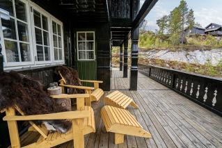 Se Langedalen hytte, 5763 Ullensvang bilde 33