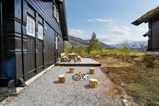 Se Langedalen hytte, 5763 Ullensvang bilde 40