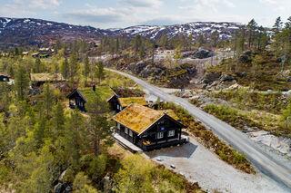 Se Langedalen hytte, 5763 Ullensvang bilde 4