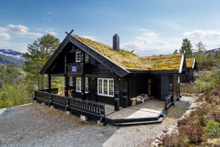 Se Langedalen hytte, 5763 Ullensvang bilde 42