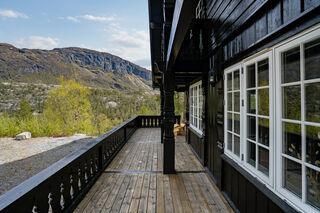 Se Langedalen hytte, 5763 Ullensvang bilde 36