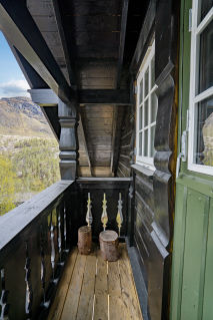Se Langedalen hytte, 5763 Ullensvang bilde 43