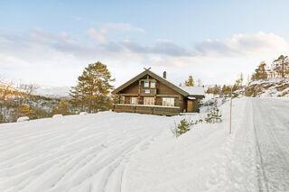 Se Langedalen hytte, 5763 Ullensvang bilde 52