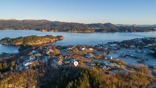 Se Foldrøyhamn 35/85, 5428 Bømlo bilde 10