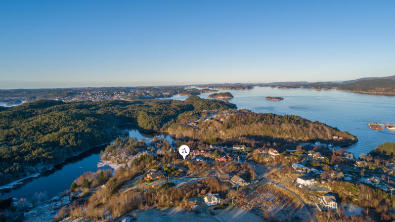 Foldrøyhamn 35/85, 5428 Bømlo