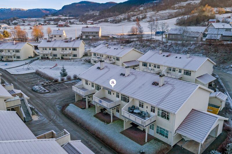 Sæbøvika 47, 5590 Etne