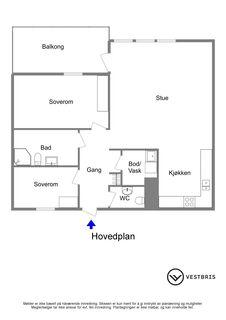 Se Ragnvald Westbøes gate 1, 5534 HAUGESUND bilde 28