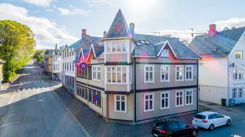 Strandgata 57, 5528 HAUGESUND