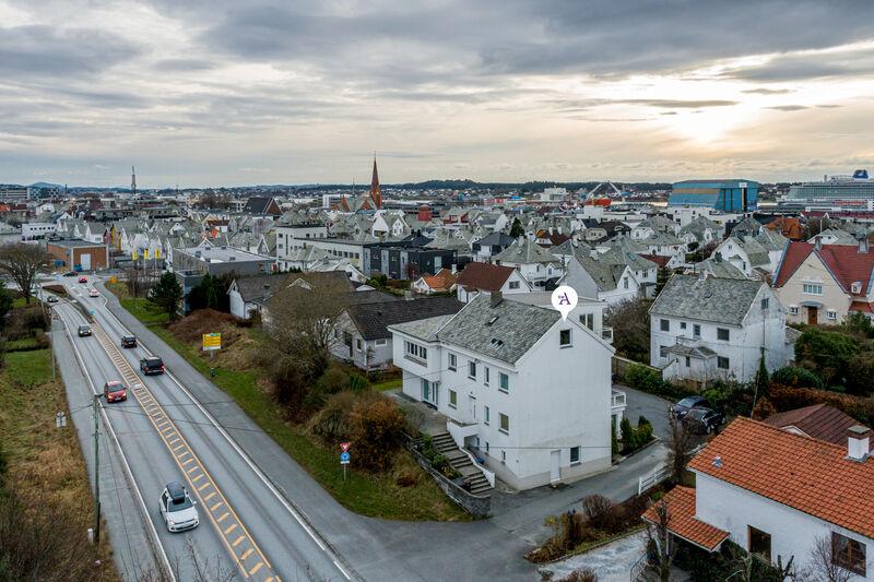 Karmsundgata 248, 5525 HAUGESUND