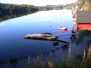 Se Stølsvik/Vikane, 5567 TYSVÆR bilde 20
