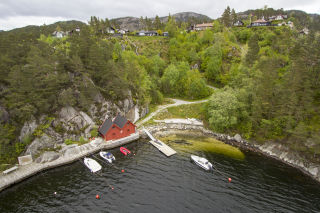 Se Stølsvik/Vikane, 5567 TYSVÆR bilde 13