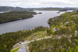 Se Stølsvik/Vikane, 5567 TYSVÆR bilde 3