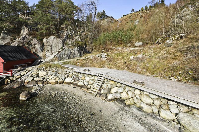 Stølsvik/Vikane, 5567 TYSVÆR